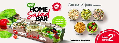 Home Salad