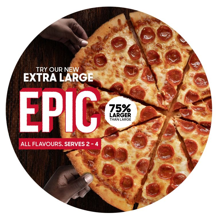 Pizza Hut Order Pizza Online Pizza Delivery Near Me - Pizza hut table rock lake