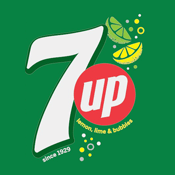 Drinks, Pizza Hut, 7Up
